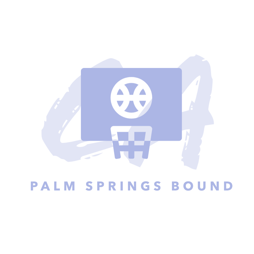 Palm Springs Bound Logo
