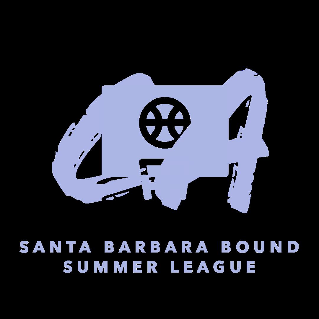 Santa Barbara Bound Logo